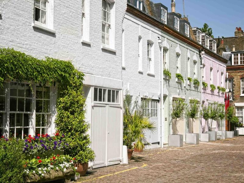 Property Management Reviews for Blue Crystal Property Management