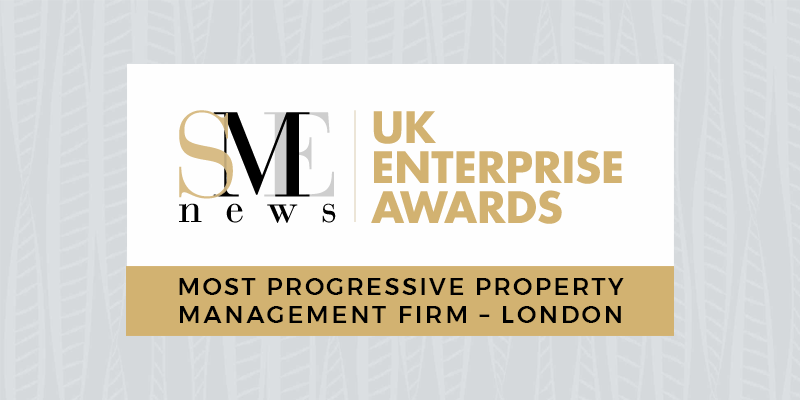 property management firm london