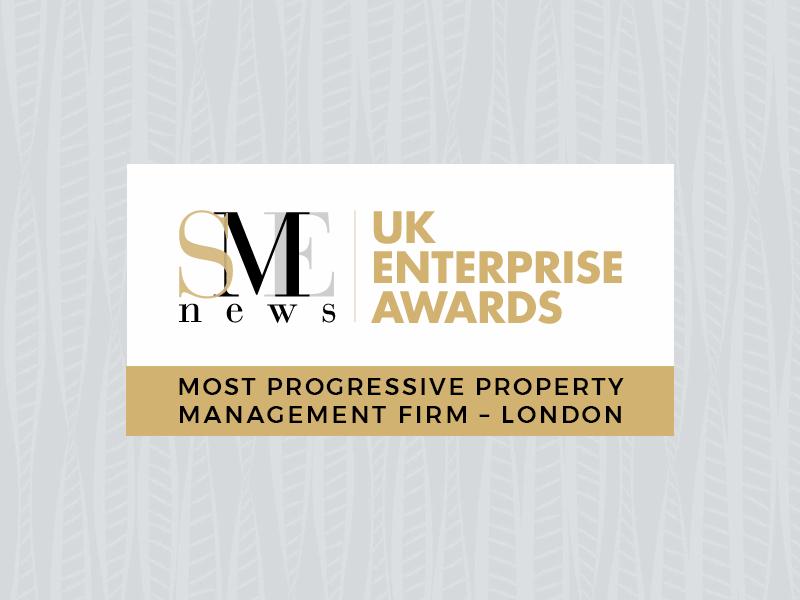 UK Enterprise Awards