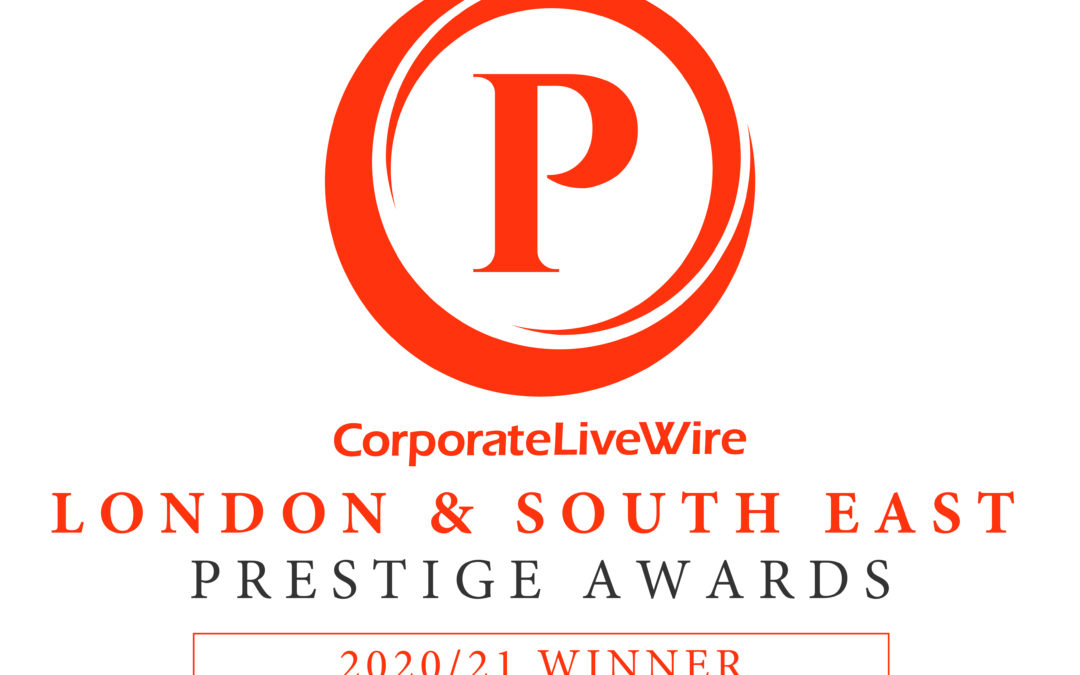Blue Crystal awarded Best Residential Property Management Company London and South East